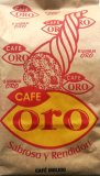 CAFE ORO - PACKS