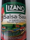 Salsa Lizano - 700 ml 2 pack